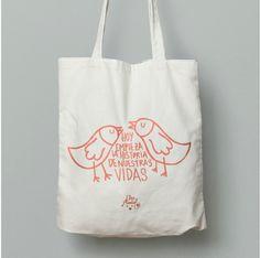 VIDA Tote Bag - Ely by VIDA 2oNfc