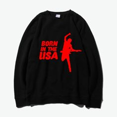 >> Click to Buy << bruce springsteen born in the USA men women size no hat Hoodies Sweatshirts #Affiliate