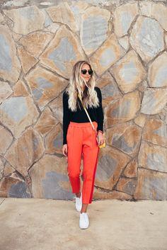 Janni deler outfit blog