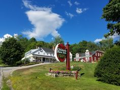 There's an Inn Where It's Christmas Year-Round and It's Magical