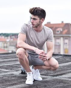 "3,093 Likes, 81 Comments - Kristijan Lizacic (@thatkris) on Instagram: ""Rooftop vibes Wish everybody a great weekend """