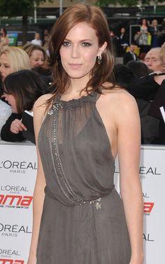 Mandy Moore love the dress