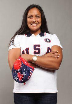 Brenda Villa - 7 Latinas to Watch in the 2012 Olympics