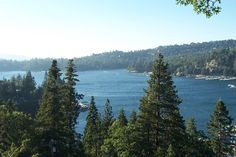 Lake Arrowhead, love this place. Love the memories and dear friends even more!