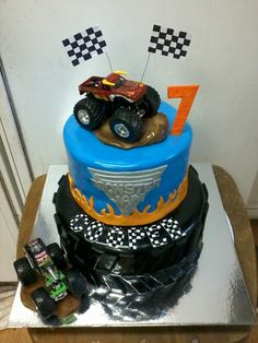 id rather have the bottom layer be the checkered flag than the tire and put his name in color!