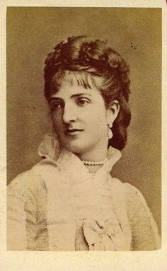 All sizes | Königin Margherita von Italien, nee Princess of Genoa 1851 – 1926 | Flickr - Photo Sharing!