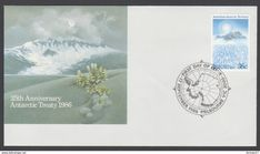 The collectable you are looking for is on Delcampe First Day Covers, 25th Anniversary, Postage Stamps, Stamps