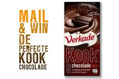 WIN de ideale kookchocolade