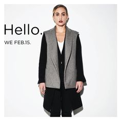 Hello. We Feb.15.