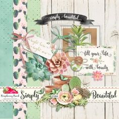 Monday's Guest Freebies ✿ Follow the Free Digital Scrapbook board for daily freebies: https://www.pinterest.com/sherylcsjohnson/free-digital-scrapbook/ ✿ Visit GrannyEnchanted.Com for thousands of digital scrapbook freebies. ✿