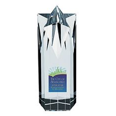 36778 - JAFFA® - Starburst Award. #promoproducts