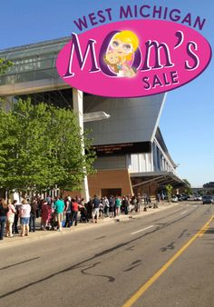 Preshopping Pass Giveaway!  Sept 15 at Devos Place, shop before all of your friends!  http://grkids.com/win-preshopping-pass-give-away-for-the-2012-fall-west-michigan-moms-sale/