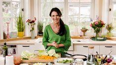 Open Keuken met Sandra Bekkari: volledige aflevering van 15 februari 2018    VTM Koken
