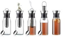 Since I love tea I wish I had one of these clever ice tea makers.  http://portableicemakerzone.siterubix.com/