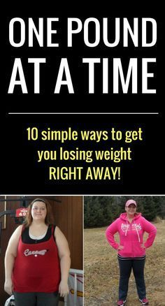 10 Weight Loss Rules To Live By.