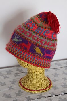 Andean / Peruvian Knits