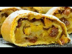 Un desert suculent care va fi apreciat de toți cei care-l vor degusta - . Sauce Tomate, Apple Pie, Biscuits, Food And Drink, Cake, Ethnic Recipes, Puddings, Tv, Apple Cobbler