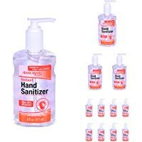 Assured Hand Sanitizer 12 Pack 8oz Each With Pump In 2020 Hand