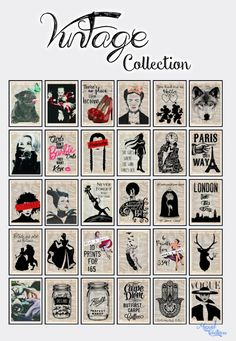 Vintage Collection at Victor Miguel via Sims 4 Updates