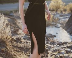 Dress comes with an adjustable black with gold detail belt. Fall 2015, Boutique, Skirts, Collection, Black, Dresses, Fashion, Vestidos, Moda