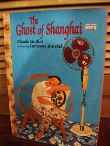 The Ghost of Shanghai by Claude Guillot and FabienneBurckel