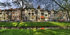 Are you looking for a job in the Netherlands? Beautiful Utrecht might have the job you are looking for. Check our jobs selection today!