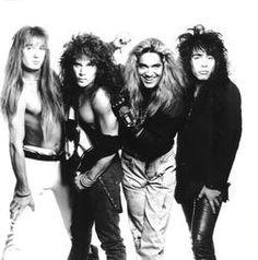 81 Best Hair Bands Amp Heavy Metal Images Heavy Metal