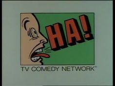 Ha! TV Comedy Network Cable Television, Comedy Tv
