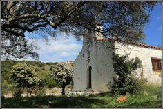 Church of Panagia - Poros, Lefkada
