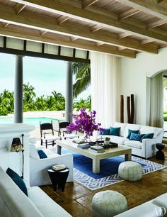 William Abranowicz for Architectural Digest