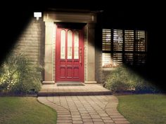 From solar outdoor lights and garden decor to rooftop PV panels and water heaters, find small and large ways to power up your home using the free energy of the sun at HGTV.com.