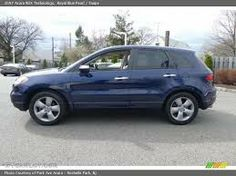 I'm still not sure why I ever bought this car, a 2009 Acura RDX, but I traded the '08 Accord and the Element for this car thinking I could get two cars in one. Not such a great idea. The engine was awful and it sucked gas like a drunken sailor.