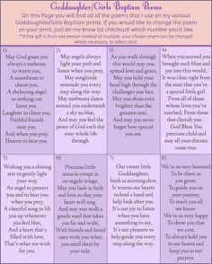 Girls Baptism Gift  Christening Gift Girls  by GoldHousePrints