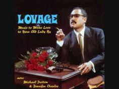 Lovage - Anger management