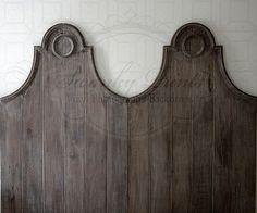 LARGE 6ft x 5ft Vinyl Photography Backdrop / Worn Wooden