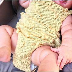 Gretel Onesie | We Are Knitters