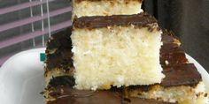 Socni kolac sa kokosom BEZ JAJA – Pogledom praticu te i zauvijek voljecu te Brze Torte, Kolaci I Torte, Cookie Recipes, Dessert Recipes, Desserts, Cake Cookies, Cupcake Cakes, Cupcakes, Delicious Vegan Recipes