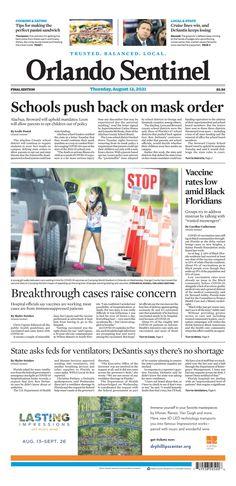 Orlando Sentinel New York Post, Get Tickets, Cruise, Cruises