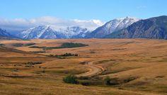 Beartooth Mountains and the East Rosebud Creek drainage, Montana