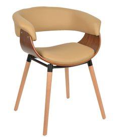 Details Zu KMH® 2 Esszimmerstühle Esszimmerstuhl Designerstuhl Lehnstuhl  Stuhl Hell Grau