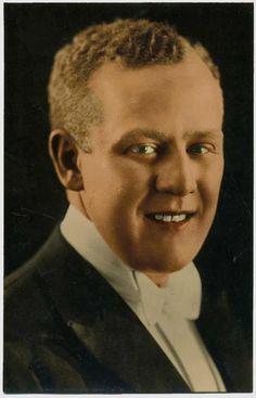 Jack Hylton (1892 - 1965)