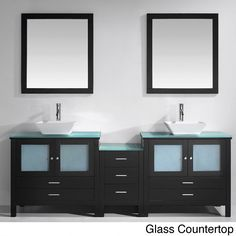 "costco: mayfield 62"" double sink vanitymission hills® 
