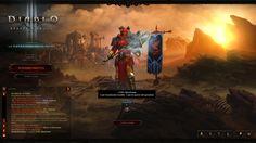 Diablo 3: Reaper of Souls - Atto II - 8. La Pietra Nera delle Anime [HD]