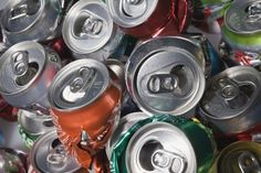 Aluminum cans and plastics are two of the most commonly recycled materials in the U.S., according to the Environmental Protection Agency (EPA). Recycling plastics and aluminum cans decreases the need ...
