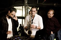 PFESTIVAL: Von Pop bis Jazz - alles ist dabei…