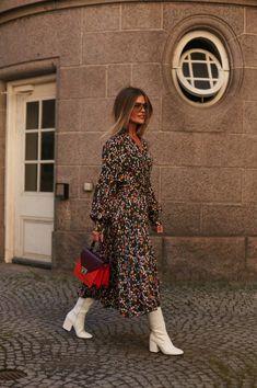 Street style : les 100 plus beaux looks de l'année - Elle