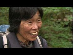 The oldest woman to climb Mount Everest