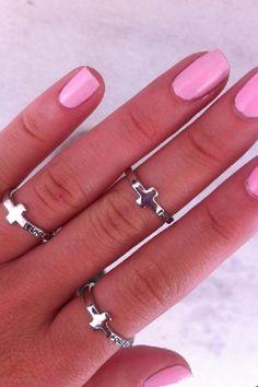 Forever Ring by Sabo Skirt :)