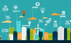 La HPS catalyse l'écosystème Smart City à Casablanca Casablanca, City Government, Cities, Sharing Economy, Mobile App Development Companies, Economic Development, Business Events, Business Ideas, Illustration