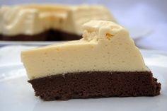 Asopaipas. Recetas de Cocina Casera .: Bavaroise de Limón y Chocolate